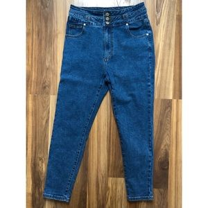 Women's Cotton On Skinny Jeans (high-rise)